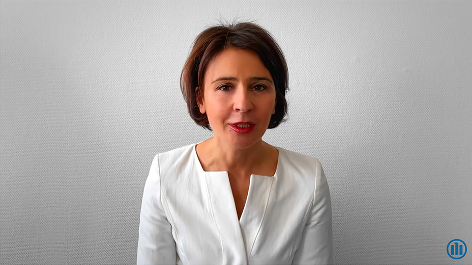 Video featuring Sirma Boshnakova, CEO Allianz Partners and her perspective on the global strategic partnership with Lime.